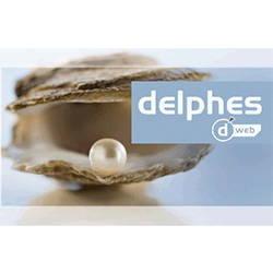logo de la base Delphes-indepxresse