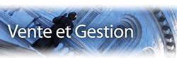 logo de la base Vente et Gestion