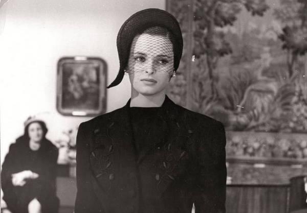 Lucia Bosè, Chronique d'un amour (Cronaca di un amore) de Michelangelo Antonioni, 1950