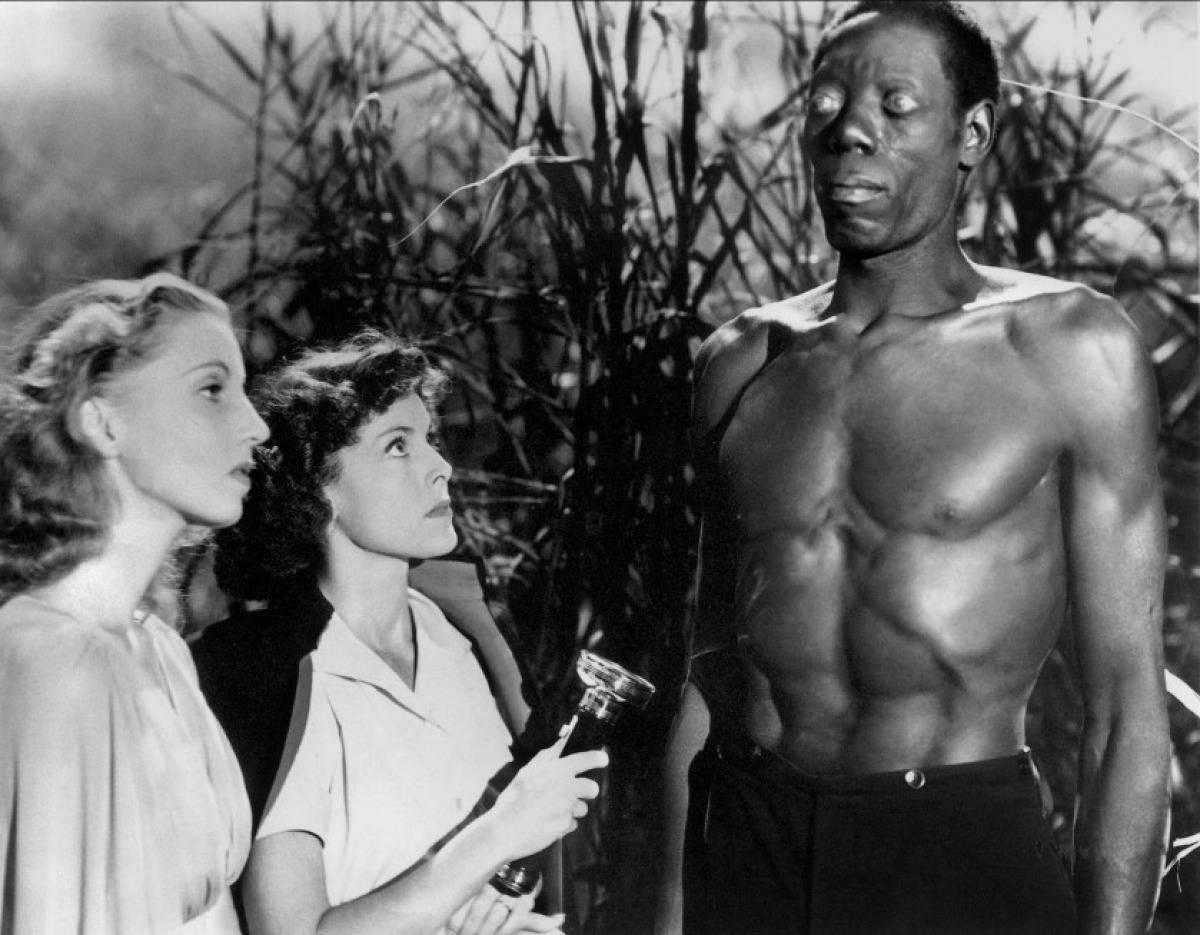 Image extraite du film de Jacques Tourneur (1943)