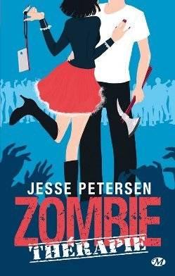 couverture zombie thérapie