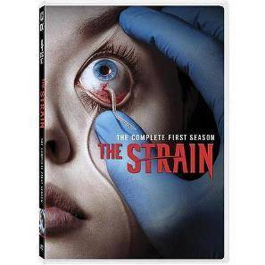 image the strain