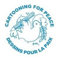logo de Cartooning for peace