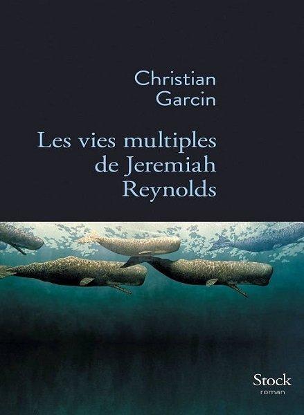 Les vies multiples de Jeremiah Reynolds - couverture
