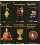 Six livres de la collection 20 clés pour comprendre