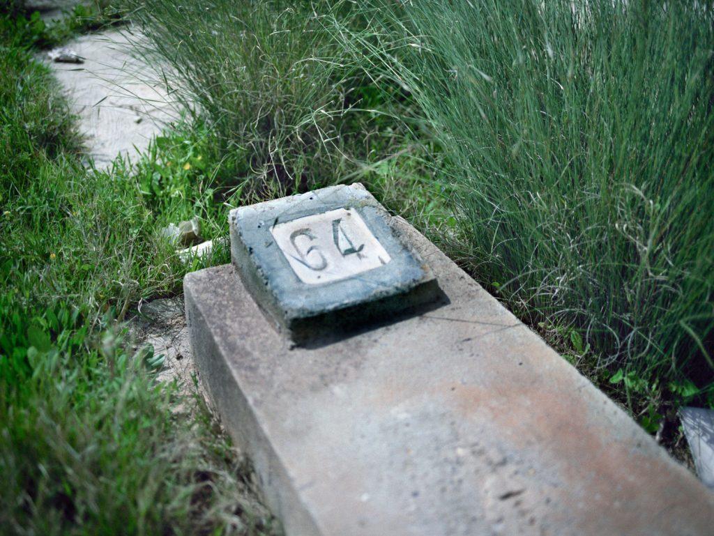 Une tombe à Sousse
