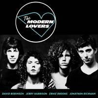 Pochette de The Modern Lovers