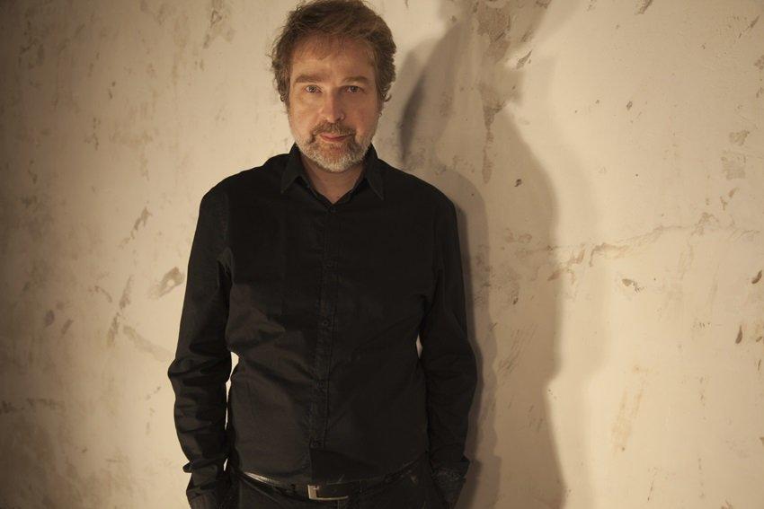 Jean-Yves Leloup, par Lou Chaussalet