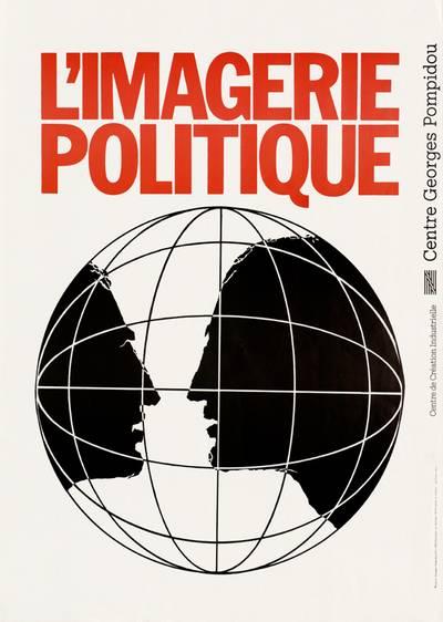 Couverture d'un ouvrage intitulé Imagerie Politique