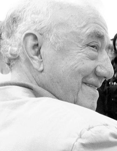Daniel Spoerri en 2009