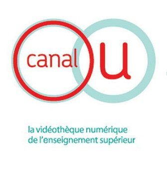 Logo du site canal-u