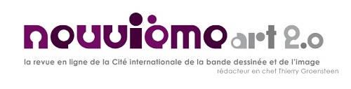 Logo du site Neuvième art