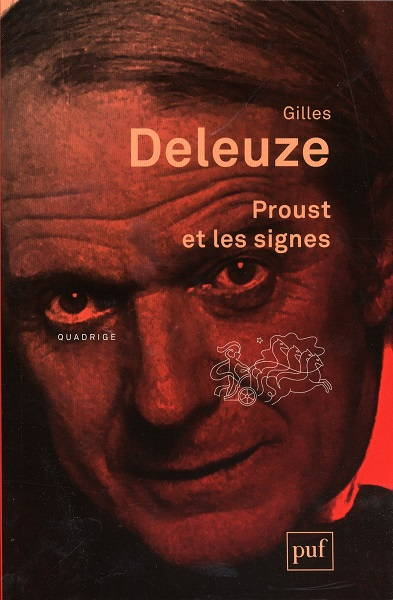 Proust et les signes - couverture