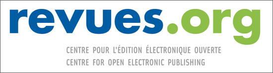 Logo du site revues.org