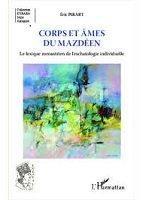 Couverture de Corps et âmes du mazdéen