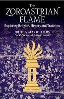 Couverture de The zoroastrian flame
