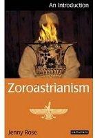 Couverture de Zoroastrianism : an introduction