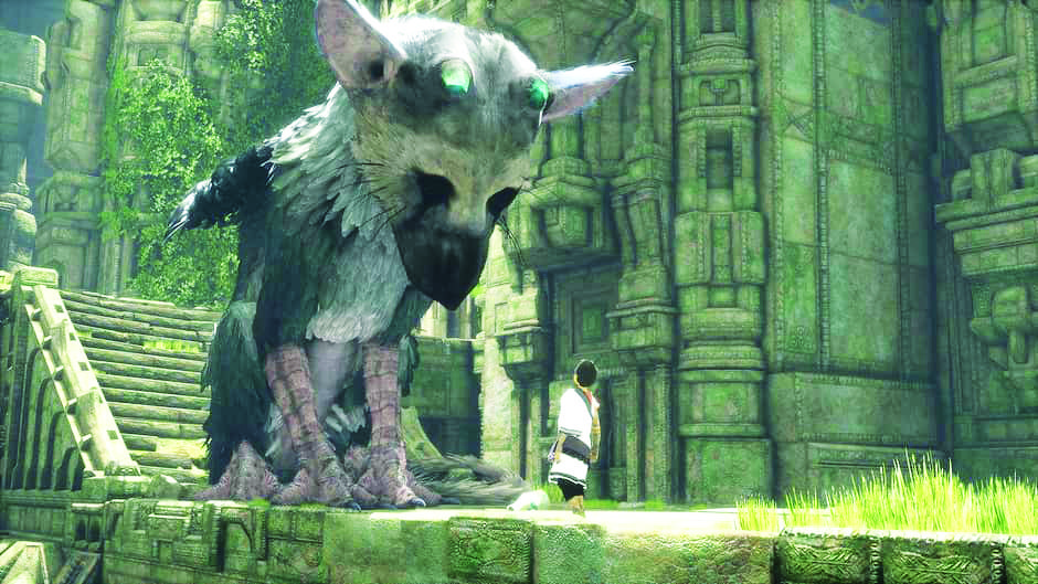 Image de The Last Guardian