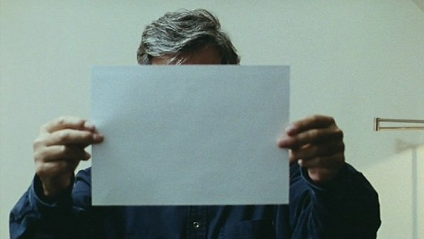 Alain Cavalier, filmeur - Amanda Robles