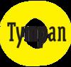 Logo Tympan - consultation de documents sons à la Bpi.