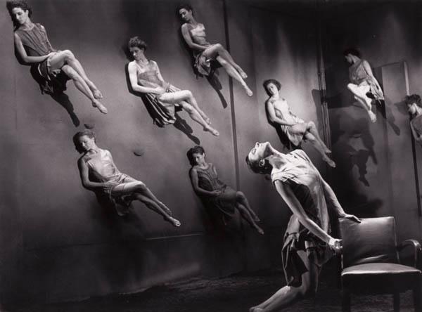 Photogramme de La Chambre, Bouvier & Obadia, 1988