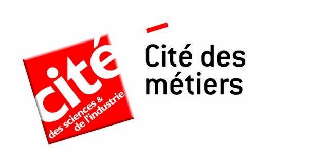 Logo de la Cité des métiers