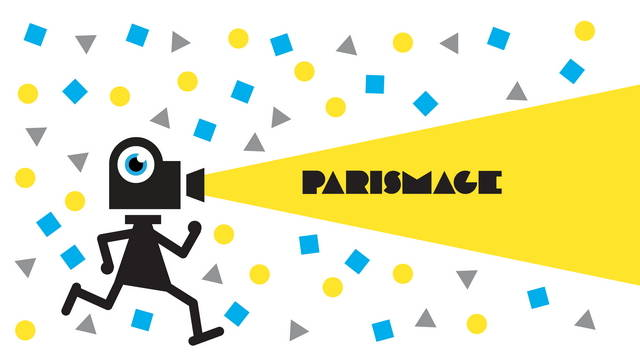 Logo Parismage